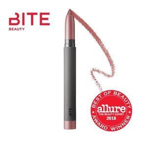 Bite Beauty Makeup - ✨5 for 30✨ Bite Beauty Matte Cream Crayon ~ Glacé